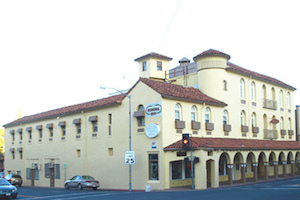 Sonora Inn property information