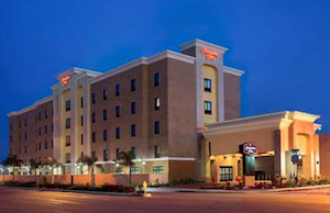 Hampton Inn Los Angeles Int'l Airport/Hawthorne property information
