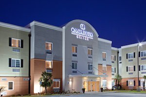 Candlewood Suites Pearland property photo