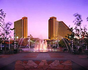 Nugget Casino Resort property information