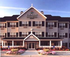 Country Inn & Suites By Carlson Pella property photo
