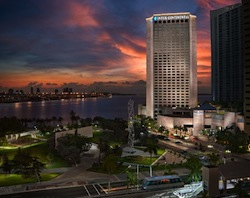 InterContinental MIAMI property information