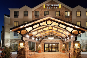 Staybridge Suites Lexington property information