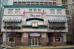 The Inn at Longwood Medical property photo