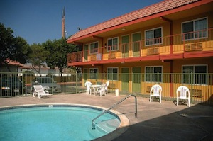 Knights Inn San Ysidro property information