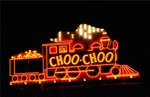 Chattanooga Choo Choo property information