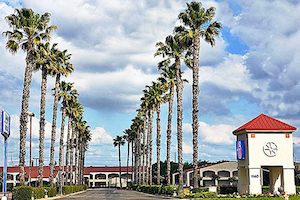 Motel 6 Lodi property information