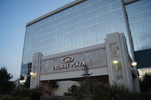 Crowne Plaza Tulsa - Southern Hills property information