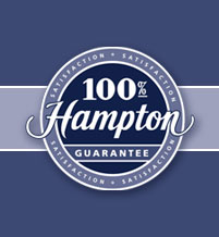 Hampton Inn Idaho Falls/Airport property information
