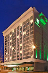 Holiday Inn Tulsa City Center property information