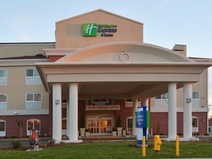 Holiday Inn Express & Suites Sacramento NE Cal Expo property information