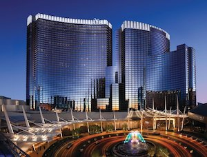 ARIA Resort and Casino property information