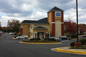 Extended Stay America - Falls Church - Merrifield property information