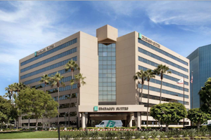 Embassy Suites by Hilton Irvine Orange County Airport property information