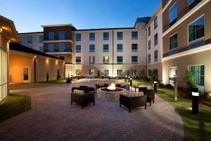 Homewood Suites Fort Worth West at Cityview, TX property photo