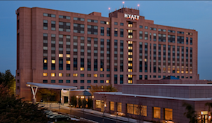 Hyatt Regency Dulles property information