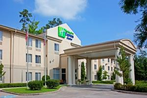 Holiday Inn Express & Suites Kingwood - Medical Center Area property photo
