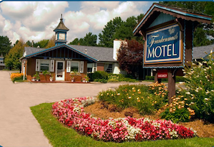 Frankenmuth Motel property information