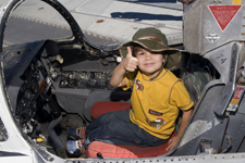 USS Midway Museum attraction photo