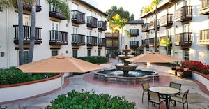 Fairfield Inn & Suites San Diego Old Town property information