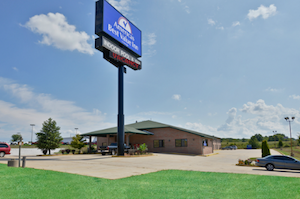 Americas Best Value Inn-Ozark/Springfield property information