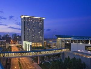 Hyatt Regency McCormick Place property photo