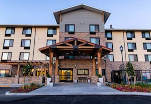 TownePlace Suites Lancaster property information