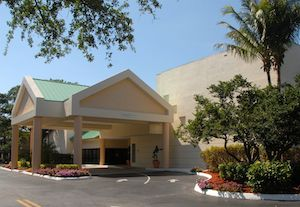 Sawgrass Inn & Conference Center property information