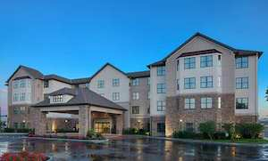 Homewood Suites by Hilton Carle Place - Garden City, NY property information