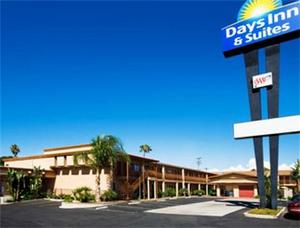 Days Inn San Diego- East/El Cajon property photo