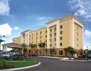 Hampton Inn & Suites MiamiSouth/ Homestead property photo