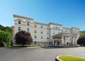 Holiday Inn Express Hotel & Suites Danbury - I-84 property information