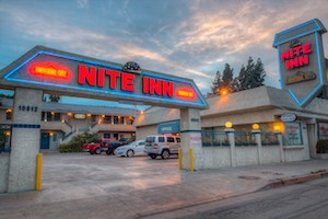 Nite Inn Studio City property photo