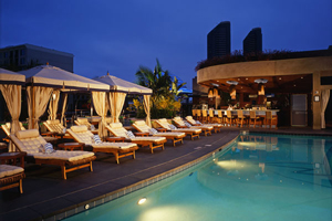 Rooftop Pool & Lounge photo