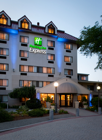Holiday Inn Express BOSTON-WALTHAM property information