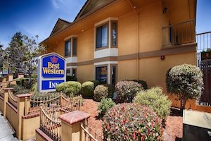 BEST WESTERN Inn property information