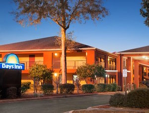 Days Inn Pensacola West property information
