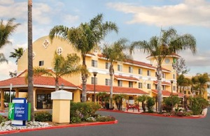 Holiday Inn Express & Suites San Diego-Escondido property information