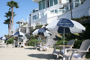 Capri Laguna Inn On The Beach property information