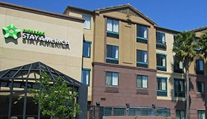 Extended Stay America - San Rafael - Francisco Blvd. East property information
