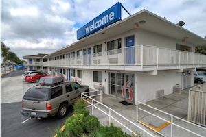Motel 6 Los Angeles - Whittier property information