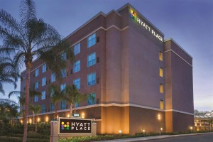 Hyatt Place at Anaheim Resort/Convention Center property photo