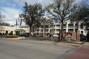BEST WESTERN PLUS Savannah Historic District property information