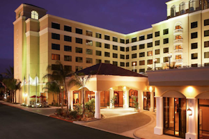 DoubleTree Suites by Hilton Anaheim Resort - Convention Center property information