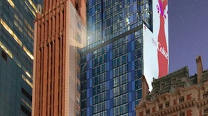 Hilton Garden Inn New York/Times Square Central property information