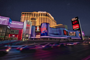 Planet Hollywood Hotel and Casino property photo