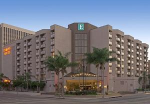 Embassy Suites by Hilton Los Angeles International Airport North property photo