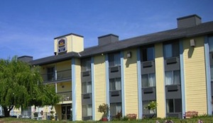 BEST WESTERN PLUS Heritage Inn property information