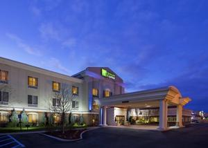 Holiday Inn Express Toledo-Oregon property photo