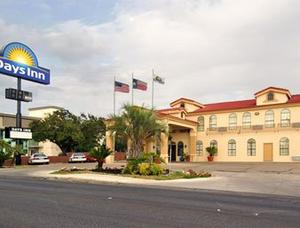 Days Inn San Antonio Northwest/Seaworld property information